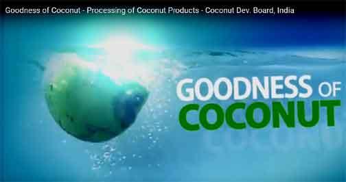 Video Films :: Coconut Development Board ::